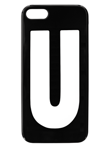 Photo of Letter U