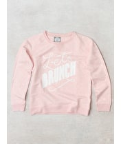 Let's Brunch - Pink