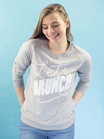 Photo of Let's Brunch - Grey