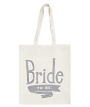 Bride To Be - Grey - Second
