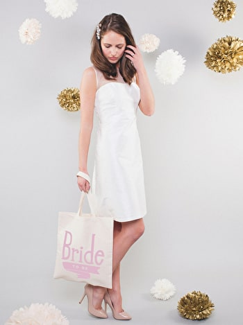 Photo of Bride To Be - Rose
