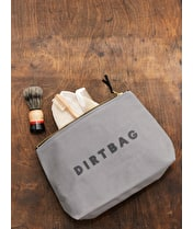 Dirtbag - Wash Bag