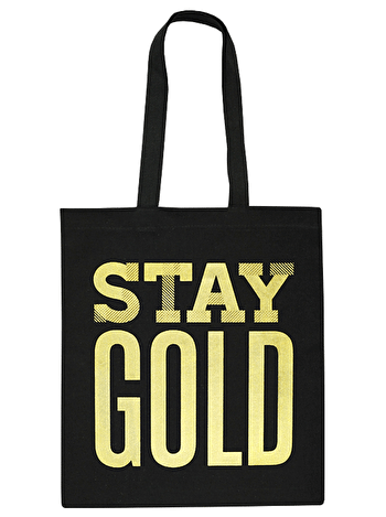 Stay Gold - Second