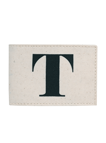 Photo of Letter T - Second