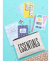 Essentials - Goody Pouch Gift Set