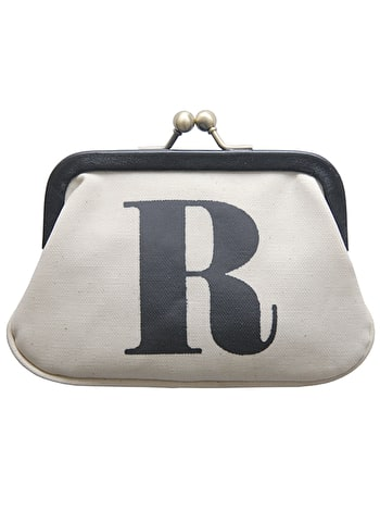Letter R - Second