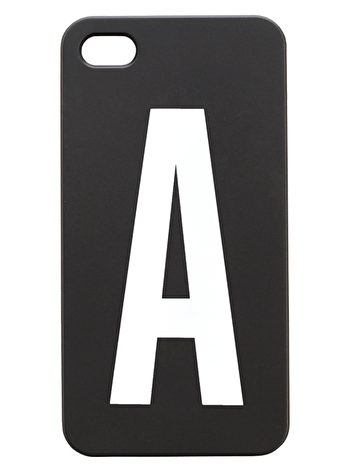 iPhone 4/4S case - A