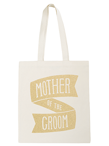 Mother of the Groom - Gold