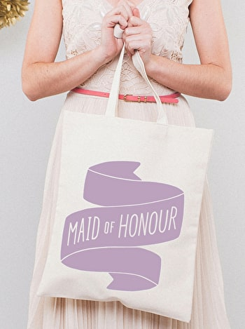Photo of Maid of Honour - Lavender