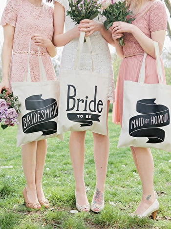 Bride To Be - Black - Second