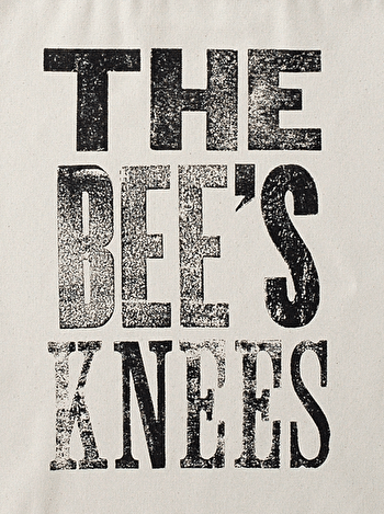 Photo of The Bee's Knees