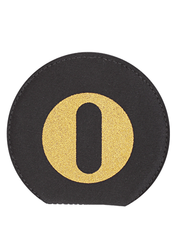 Photo of Letter O
