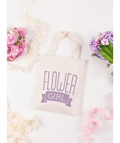Flower Girl - Lavender