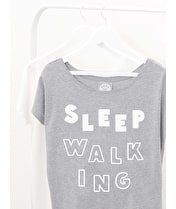 Sleep Walking - Womens T-Shirt