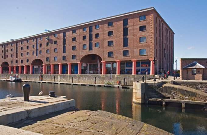Liverpool on Mersey Mission to offer art-lovers Sumptuous Collections