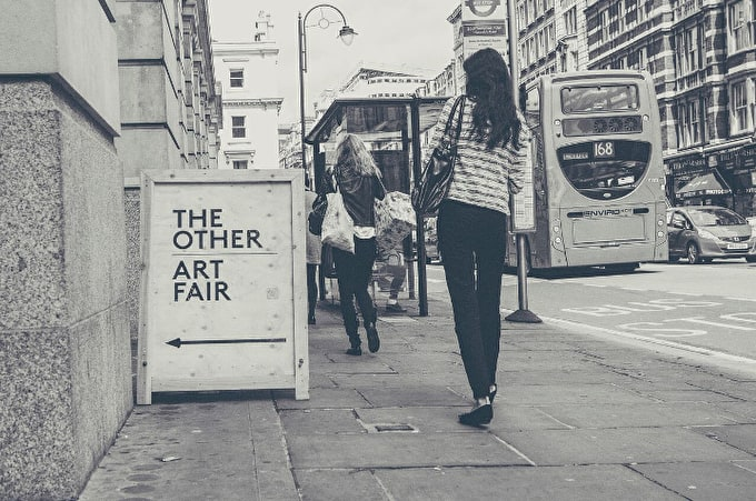 Past event: Call For Entries: The Other Art Fair, October 2015