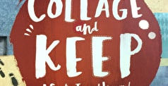 Collage & Keep: The Basic Principles of Collage