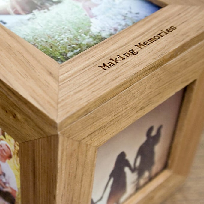 Pick of the Best Personalised Christmas Presents