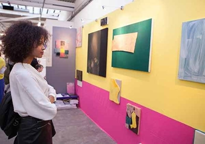 The Other Art Fair is back this Spring for its 11th Edition