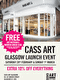 Past Event: Glasgow Launch Event: Freebies, Music & 10% Off Everything
