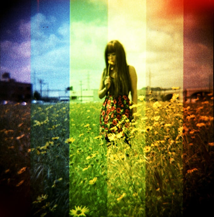 Past event: Get Love for Lomography