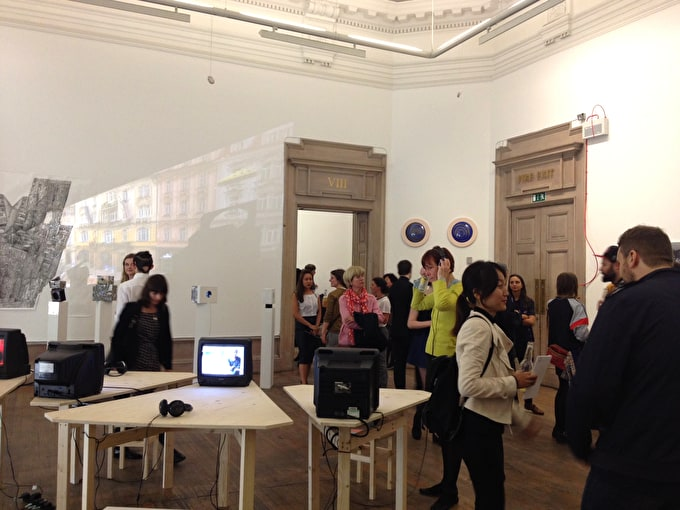 Glasgow School Of Art Degree Show: A Graduate Perspective