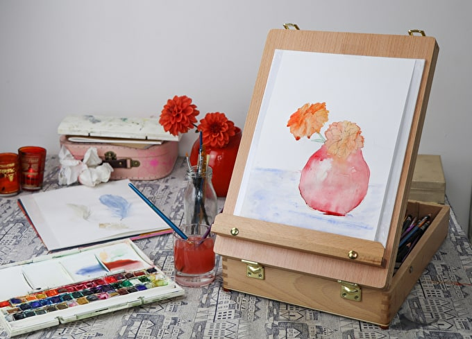 An Artists' Guide to Buying the Right Easel for You