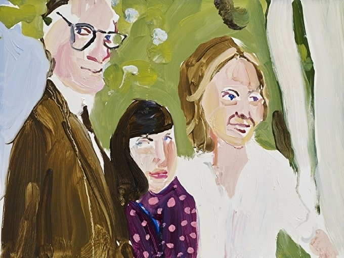 Artist Interview: Oil paints with Chantal Joffe
