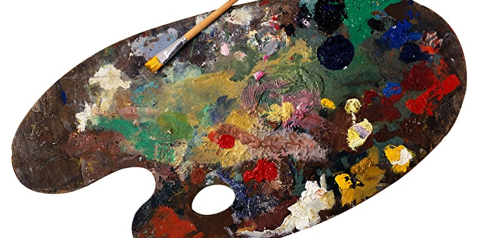 HOW TO START OIL PAINTING: 6 Top Tips