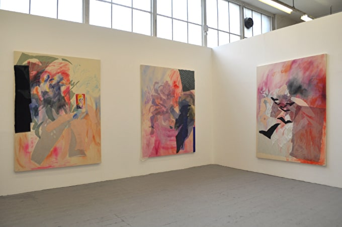 #StudentSpotlight: The Slade School of Fine Art Degree Show