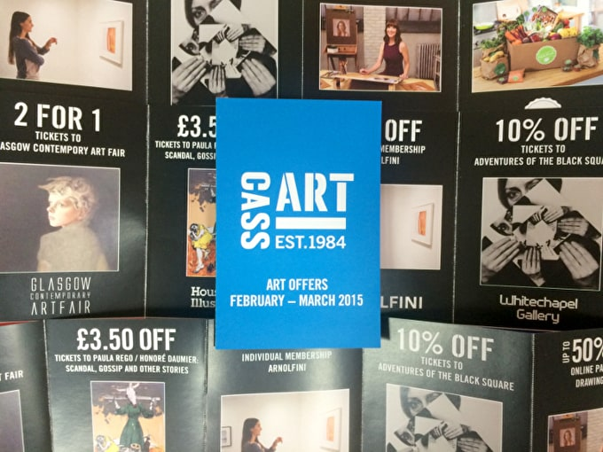 Get art freebies and up to 50% off with our latest Art Offers