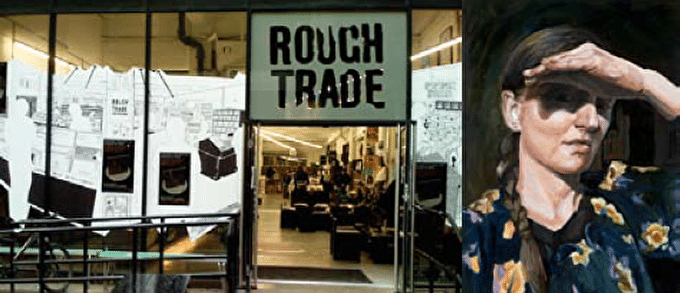 Past events: Rough Trade