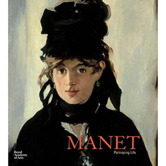 past event: Win an exhibition catalogue and a pair of tickets to see Manet: Portraying Life at the Royal Academy of Arts