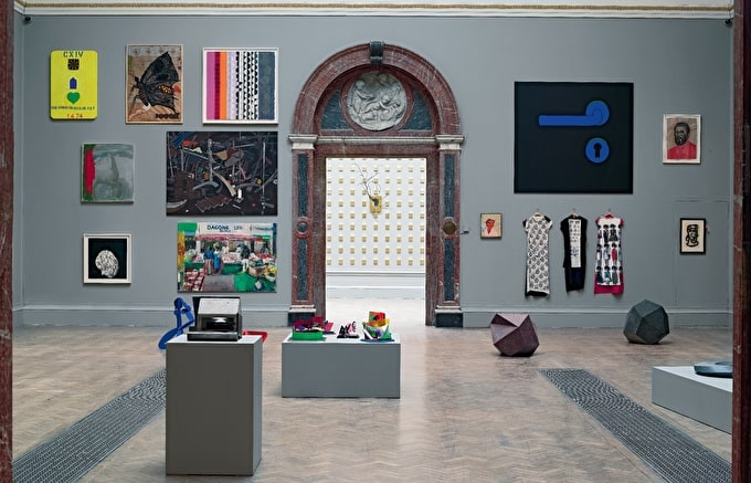 Past event: Exclusive ticket offer for the RA Summer Exhibition