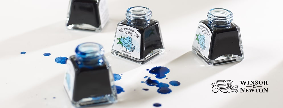 Winsor & Newton is one of the top art materials brands and we stock their full range online and in our stores uk wide.