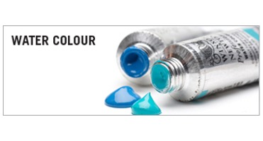 Winsor & Newton watercolour is world renowned, in part due to it's intense pigment strength.