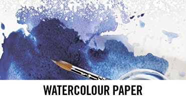 Winsor & Newton watercolour paper has been redeveloped by it's designers to be the best quality.