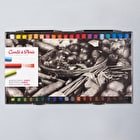 Conte a Paris Soft Pastel Pack of 50