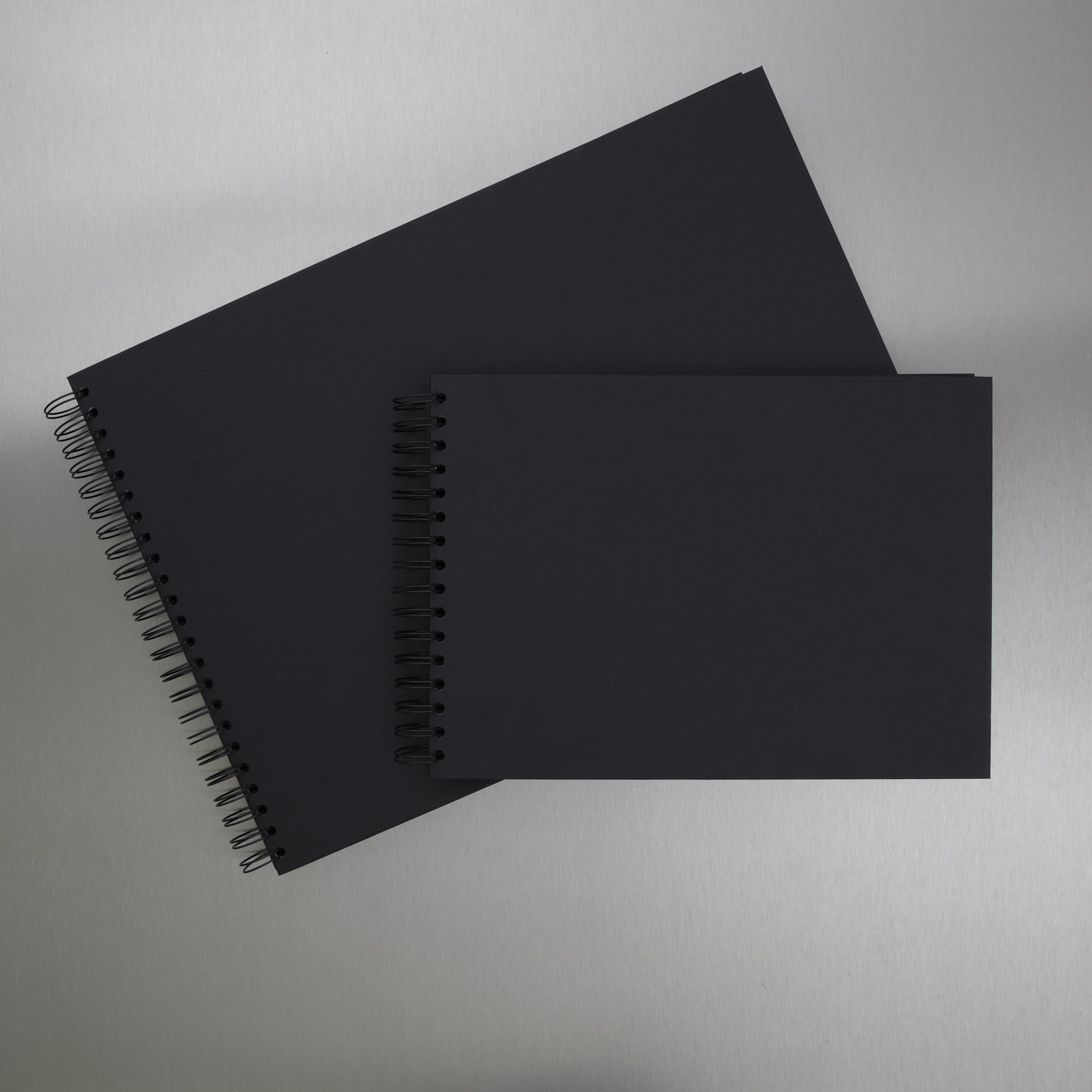 Seawhite display book 220gsm 40 sheets black card buy for Buy blueprint paper