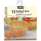Pebeo Deco Gilding Leaf Copper