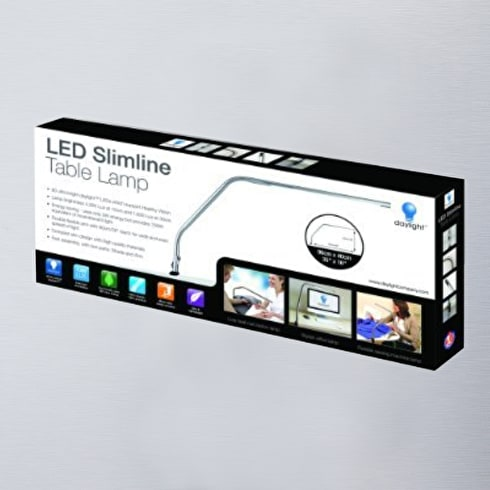 The Daylight Company Slimline LED Table Lamp