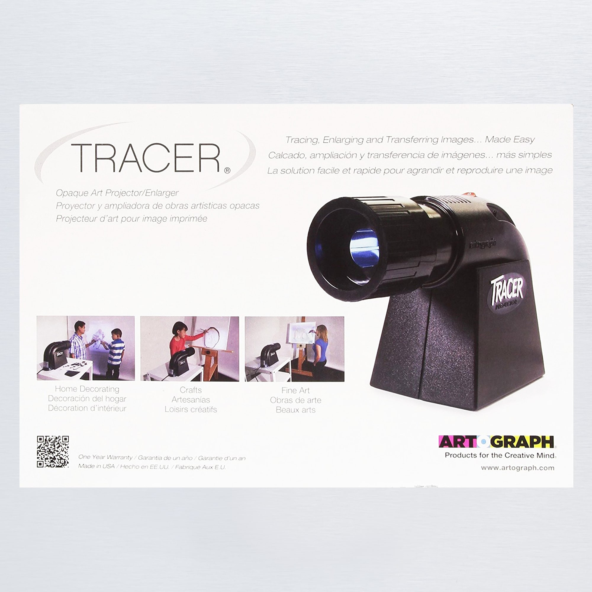 artograph tracer projector lighting painting accessories paint