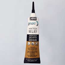 Pebeo Gedeo Relief Gilding Paste 37ml