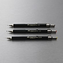 Faber-Castell TK Fine Mechanical Pencil