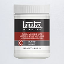 Liquitex Professional Flexible Modeling Paste 237ml