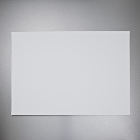 R K Burt Environmount A1 White Mount Board