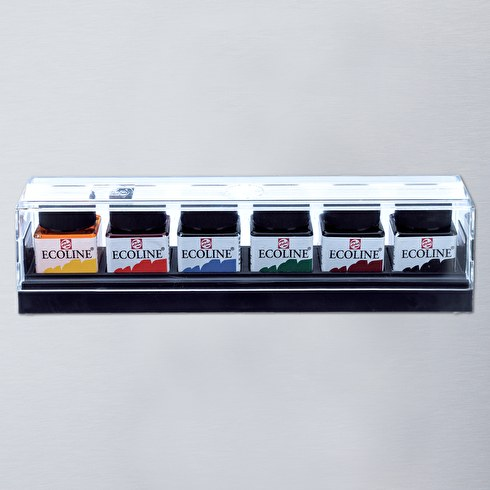Ecoline Liquid Watercolours 30ml Set of 6 by Royal Talens