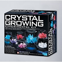4M Crystal Growing Experimental Kit