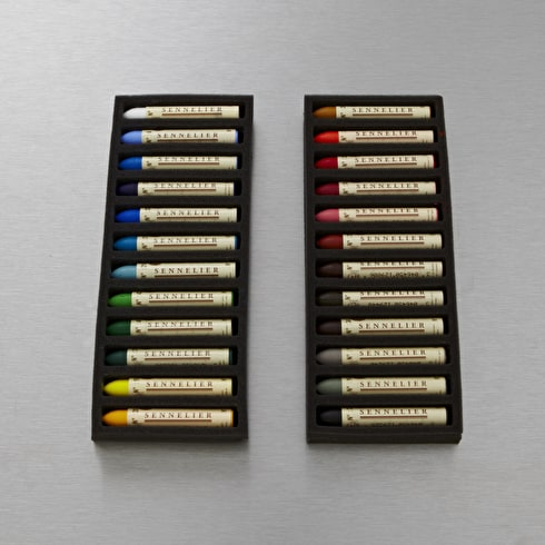 Sennelier Oil Pastel Set of 24
