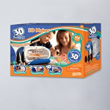 3D Magic 3D Maker
